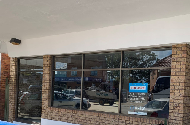 18 Bowra Street, NAMBUCCA HEADS NSW, 2448