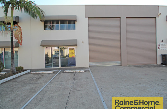 4/10 Prosperity Place, GEEBUNG QLD, 4034