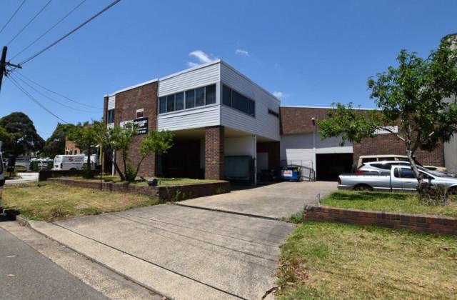 116 Beaconsfield Street, SILVERWATER NSW, 2128