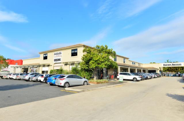 Suite 2b/7-9 Gibson Road, NOOSAVILLE QLD, 4566