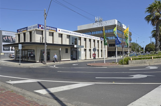 First Floor/2-4 Atherton Rd, OAKLEIGH VIC, 3166