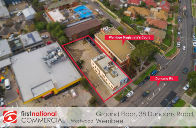 Ground Floor, 38 Duncans Road, WERRIBEE VIC, 3030