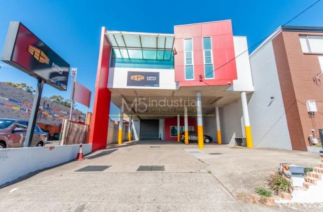 17 Silverwater Road, AUBURN NSW, 2144