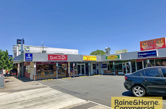 Shop 2, 2069 Moggill Road, KENMORE QLD, 4069