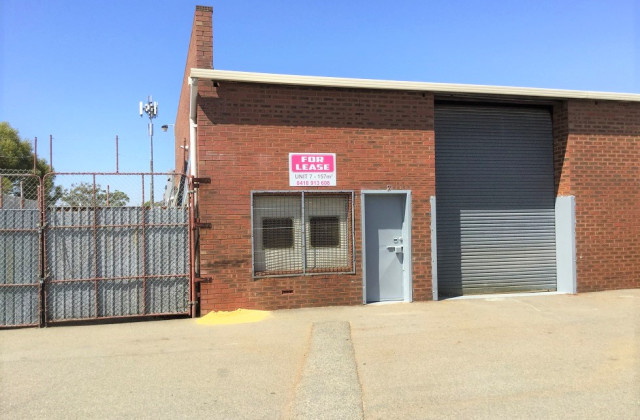 LOT Unit  / 7/107 President Street , WELSHPOOL WA, 6106