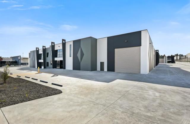 116-118 Abbott Road, HALLAM VIC, 3803