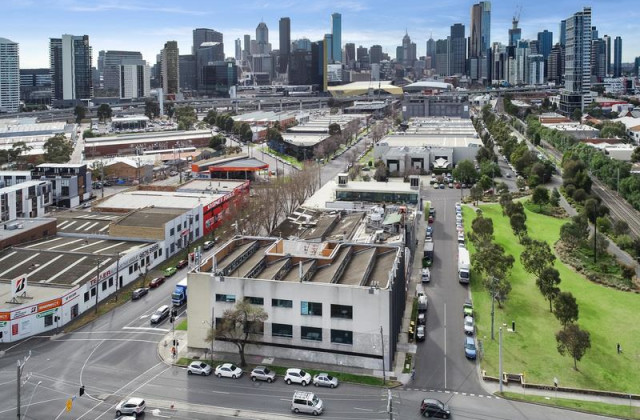 275-283 Normanby Road, PORT MELBOURNE VIC, 3207