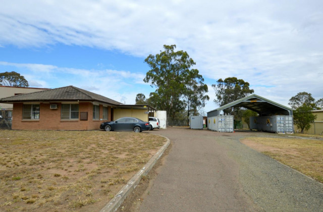 12 Hambledon Hill Road, SINGLETON NSW, 2330