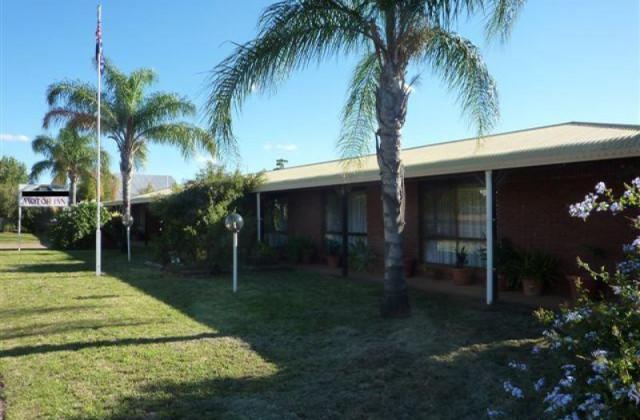 PEAK HILL NSW, 2869