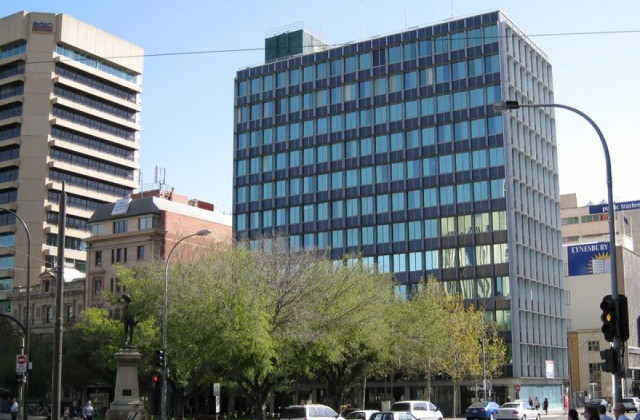 Office 1, Level 4, 185 Victoria Square, ADELAIDE SA, 5000