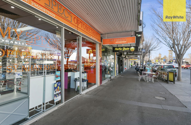 259 Hampshire Road, SUNSHINE VIC, 3020