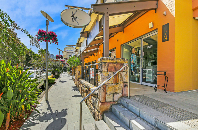 4D/4 The Piazza, WENTWORTH POINT NSW, 2127