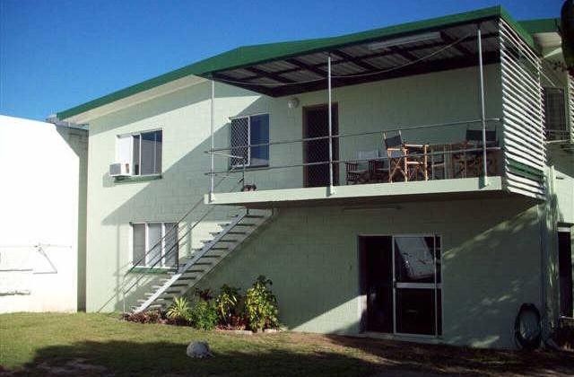 Lot 5 Fitzalan Street, BOWEN QLD, 4805