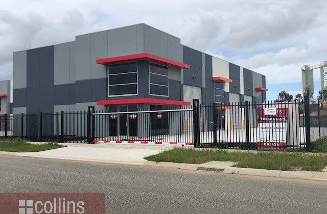 Unit 2, 12 Sette Circuit, PAKENHAM VIC, 3810