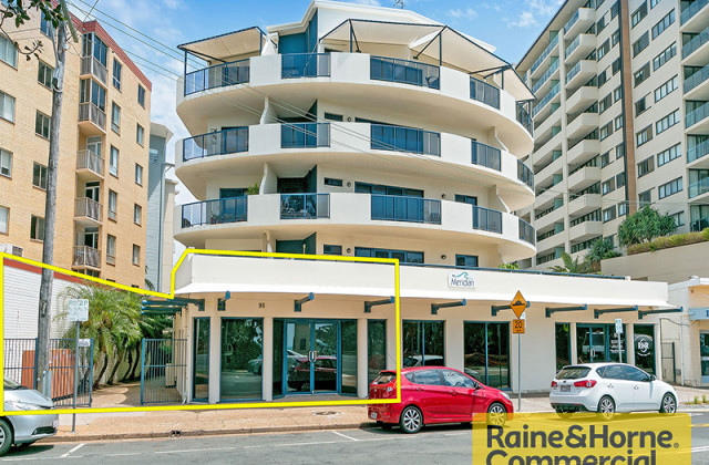 1/93 Marine Parade, REDCLIFFE QLD, 4020