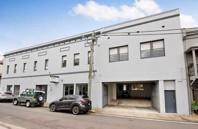 Suite 2/30-38 Victoria Street, PADDINGTON NSW, 2021