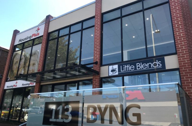 Suite  One & Two/113 Byng Street, ORANGE NSW, 2800