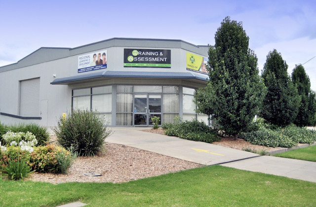 1/1 Riedell Street, WAGGA WAGGA NSW, 2650