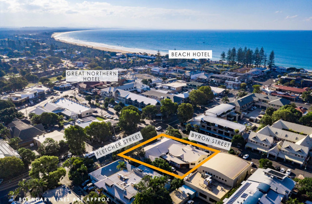 27-31 Fletcher Street, BYRON BAY NSW, 2481