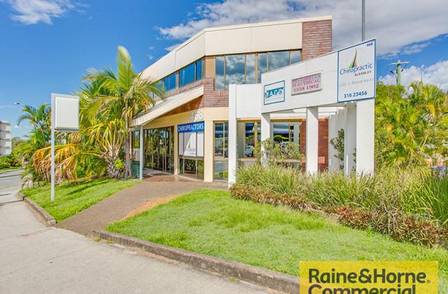 2&5/468 Enoggera Road, ALDERLEY QLD, 4051