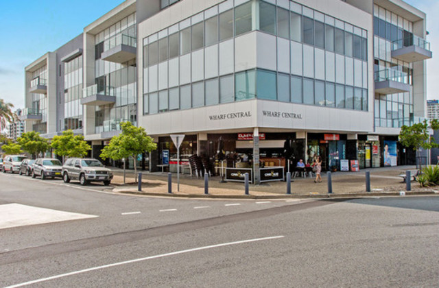 Suite 30/75-77 Wharf Street, TWEED HEADS NSW, 2485