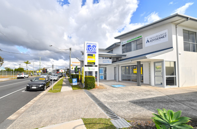 Suite 1a/30 Maud Street, MAROOCHYDORE QLD, 4558