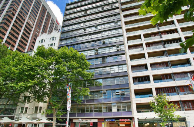 Suite 201/187 Macquarie Street, SYDNEY NSW, 2000