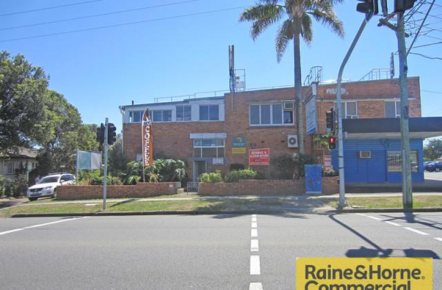 2/6 Corrie Street, CHERMSIDE QLD, 4032