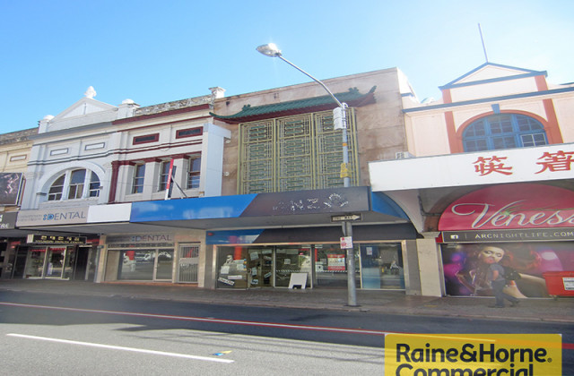 G/204 Wickham Street, FORTITUDE VALLEY QLD, 4006
