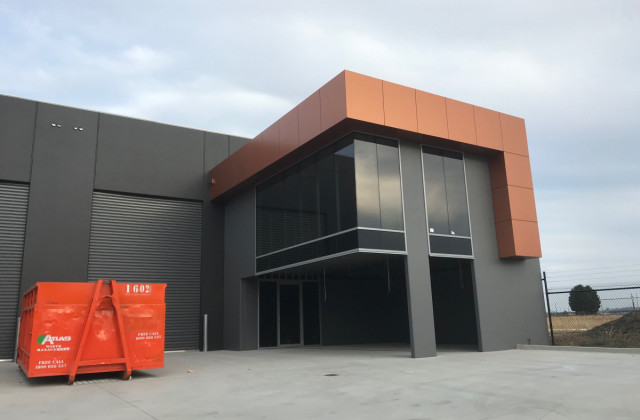 2/54 Industrial Circuit, CRANBOURNE WEST VIC, 3977