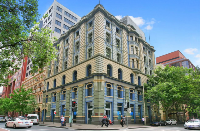 Suite 501/2 Barrack Street, SYDNEY NSW, 2000