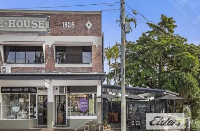 1 Enoggera Terrace, RED HILL QLD, 4059