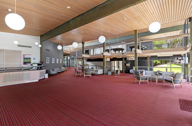 Geelong Conference Centre  20 Adams Court, EAST GEELONG VIC, 3219