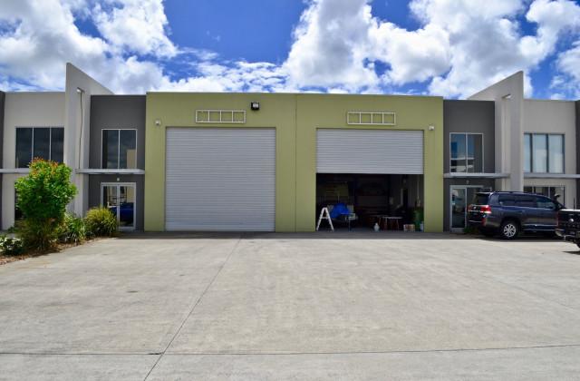 Unit 8/75 Waterway Drive, COOMERA QLD, 4209