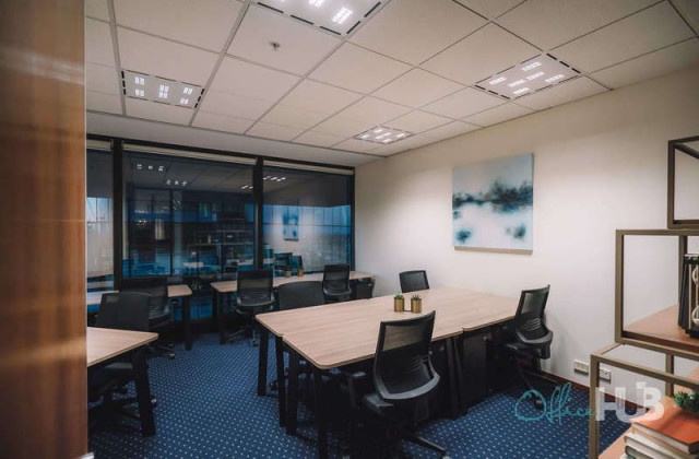 VO - Address/110 George Street, PARRAMATTA NSW, 2150