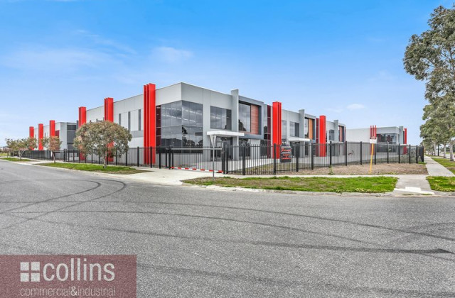 Warehouse 17, 39 Commercial  Drive, PAKENHAM VIC, 3810