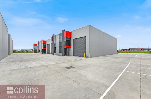 Warehouse 7, 39 Commercial  Drive, PAKENHAM VIC, 3810