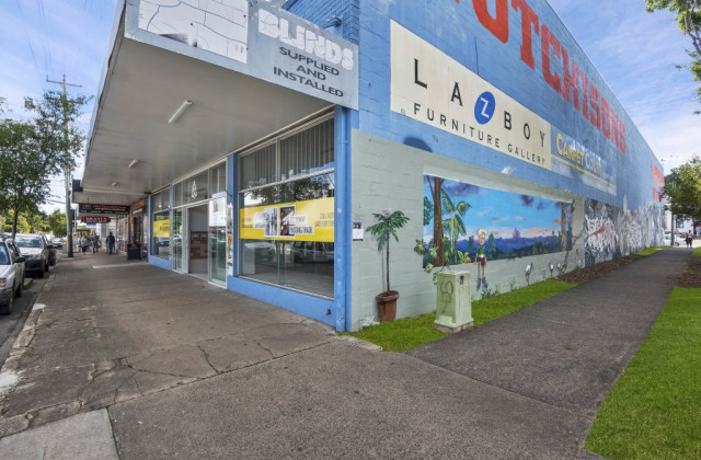 1/63 Wollumbin Street, MURWILLUMBAH NSW, 2484