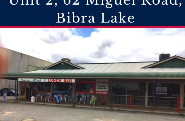 2/62 Miguel Road, BIBRA LAKE WA, 6163