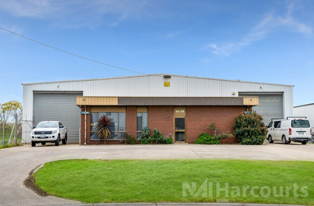 24-28 Donga Road, NORTH GEELONG VIC, 3215