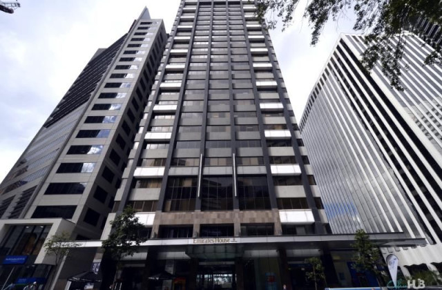 53/167 Eagle Street, BRISBANE QLD, 4000