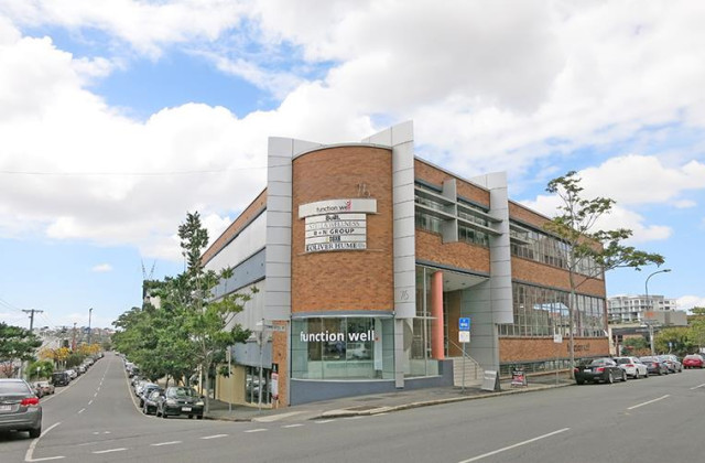 Suite/GF2/76 Commercial Road, NEWSTEAD QLD, 4006