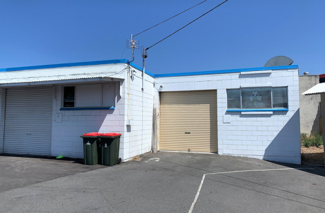 Units 14-17/48 Machinery Drive, TWEED HEADS SOUTH NSW, 2486