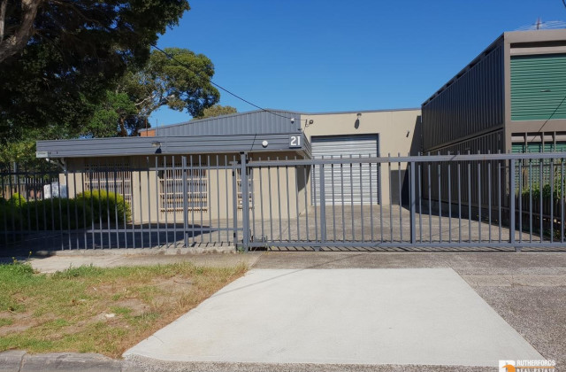 21 Charnfield Court, THOMASTOWN VIC, 3074