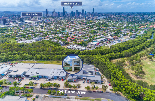 A/54 Turbo Drive, COORPAROO QLD, 4151