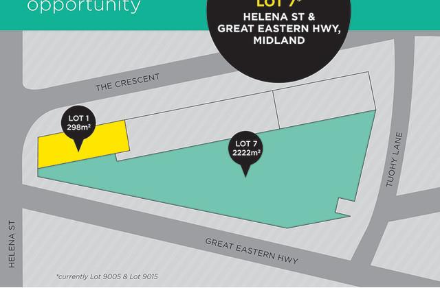 40 Helena Street, MIDLAND WA, 6056