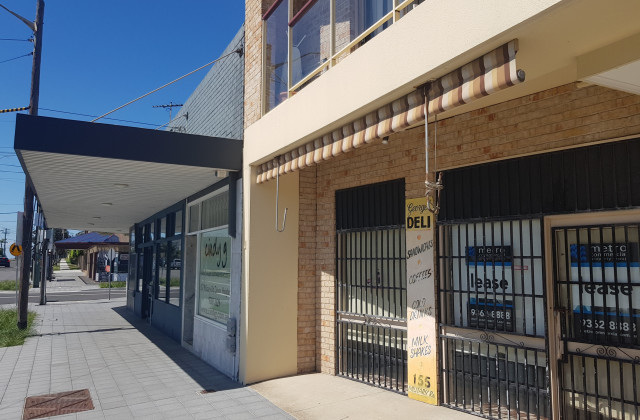 Shop 6/151-155 Military Rd, DOVER HEIGHTS NSW, 2030