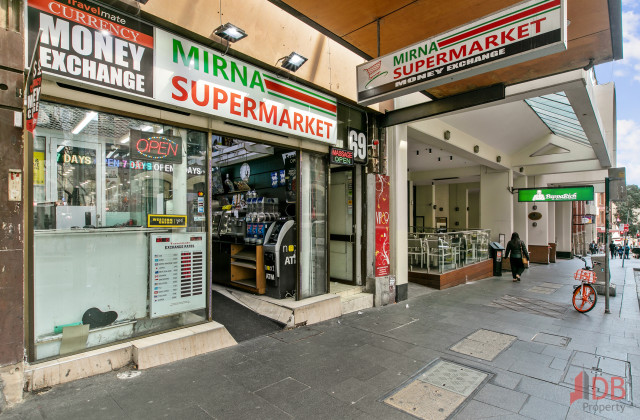 Ground Floor/69 Liverpool Street, SYDNEY NSW, 2000