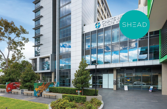 Level 2/Suite 203/38b Albert Avenue, CHATSWOOD NSW, 2067