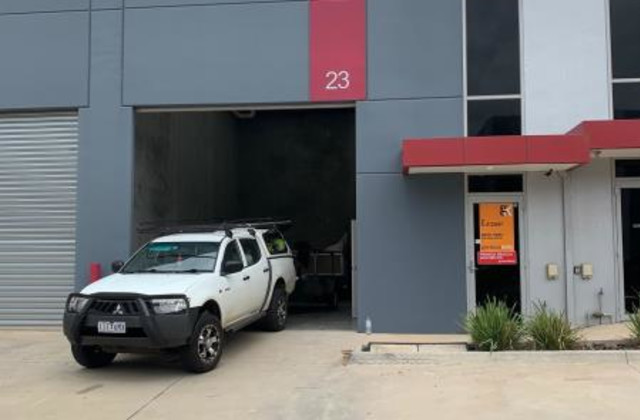 Unit  23/48 Lindon Court, TULLAMARINE VIC, 3043